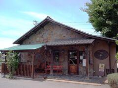 欧風カレー gii(ギー)  見沼区大和田にあるカレー専門店で昼食  開店後すぐに満席になる人気店です。 少し早く着いたので一番乗りでした。