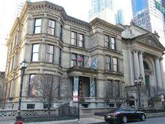 『リチャードドライハウスミュージアム The Richard H. Driehaus Museum』   http://www.driehausmuseum.org/
