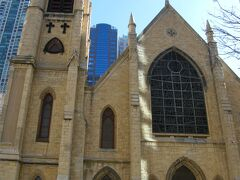 『St. James Episcopal Cathedral』