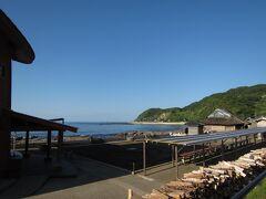 さらに北上して、道の駅すず塩田村へ。 ここで食べた塩おにぎりが美味しかったです。もちろんお塩をお土産に購入しました。 http://www.hrr.mlit.go.jp/road/miti_eki/each_folder/suzu/suzu.html