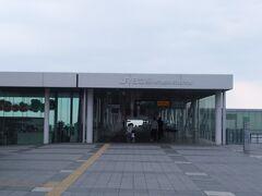 JR日立駅前のバスターミナルから御岩神社前へ行くバスがでています。土日は何と1時間に1本ないので、バスを利用する方は気をつけてください〜!!
