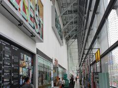 さて、お買い物タイム。  やってきたのはセントラル・ワールド。 巨大なショッピングモールですね。