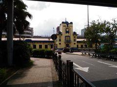 昔のジョホールバル駅