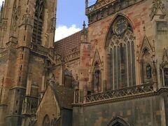 サンマルタン教会もあります