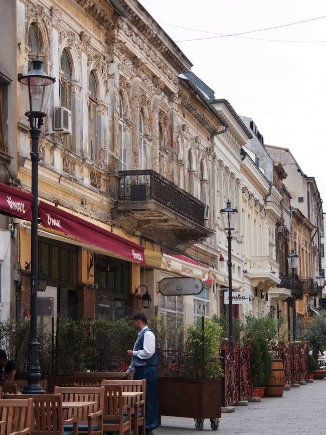 ヨーロッパ最後の中世》といわれるルーマニアってどんな国