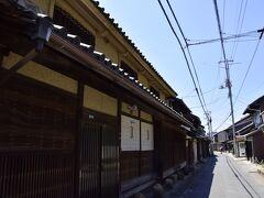 下津井の街中を散策してみると、古い町並み風景をたくさん見つけることが出来た、静かでとても落ち着く場所でありましたねw