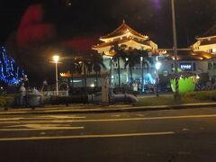 【高雄にもポケモンGo 高雄 2016/08/30】  高雄物産館  ここなら安心して出来そうです