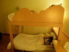 イビスバンコクリバーサイドホテル ファミリールーム
