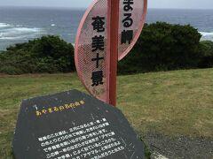 そしてあやまる岬から海を眺めるのがおすすめ…という事で連れてきてくれました。