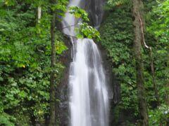 雲井の滝まで約3kmのウォーキング。