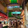 雨の能登 巌門を10時半過ぎにでて   金沢市内の立派なお店で 海鮮丼の昼食  午後の観光はまず 近江市場 時間は 一時を過ぎてました。  金沢近江市場 http://ohmicho-ichiba.com/
