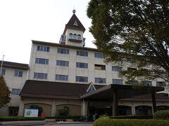 今回は日本三大美肌の湯で有名な喜連川温泉。 宿はかんぽの宿栃木喜連川温泉。