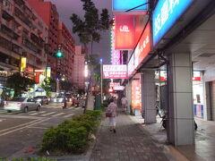 【電脳街と街のタイ料理店 高雄 2016/09/16】  電脳街