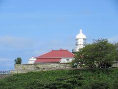 美保関灯台