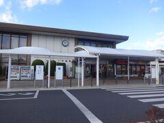 【その2】からのつづき  仙台から常磐線を下り、現在営業している浜吉田まで行って、岩沼駅まで戻って来た。