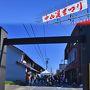中山道は、江戸時代に多くの姫様が通ったことから「姫街道」と呼ばれてきました。 ここは、大田宿の下町関所から
