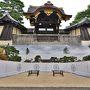 2016 古都の秋・京都を彩る時代祭(京都御苑)前半