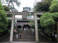 尾崎神社。 ここもパワーをもらいに。