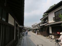 岡山から一路倉敷へ