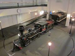 小樽市立総合博物館 室内展示物