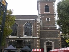 セント ジェームス教会