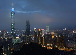夜景(ライトアップ)がきれいなスポット