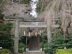 大崎八幡宮は伊達政宗によって創建されました。