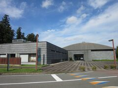 でも名前の通り、同一施設内に 那須野が原博物館があります