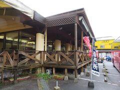 飯塚郊外にある人気のバイキングレストラン「森ん子」