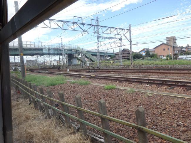 近鉄から分離された4つの路線に乗ってきた【その2】 三岐鉄道北勢線