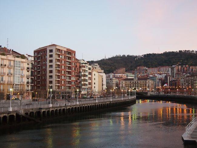 2015年~16年 年末年始 スペイン周遊 (2/8)