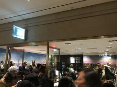 TORのチケットはNBCのビルの地下のこちらで購入しますが、我々は日本で予約をしていったので、持って行ったオンラインチケットで指定した時間丁度に入場することができました。