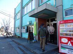 出発は駅前にあるeプラザ壱番館から。
