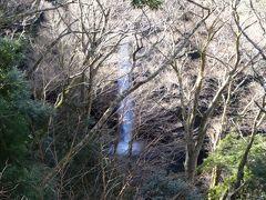 そう、浄蓮の滝です!  普通の人は演歌でしか知らないかもしれません(爆)
