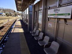 さてさて、今回の旅は最終的には滝駅(龍門の滝)をゴール地点にしようとしているのですが・・・ JR烏山線は列車本数が非常に少ない路線でもあり、更にこのあたりは路線バス等の公共交通機関が全くない場所でもあったりするんですよねw