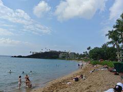カアナパリ・ビーチ