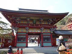 日本三大稲荷の一つ『祐徳稲荷神社』へ行ったり、