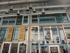 同じく3AステーションにあるKujuz 3son Cafeへ。