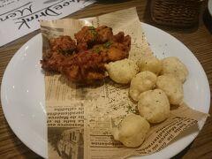 多摩川から蒲田に行きました。 蒲田相鉄ホテルでイタリアン食べました。