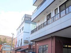 途中長岡市寺泊地区にある「海風亭 寺泊 日本海」( http://teradomari.jp/ )に立ち寄りました。