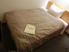 本日の宿泊は ホテルイーストプラザ東根