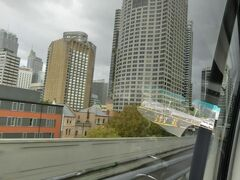 宿泊先のシャングリラホテルシドニー