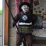 GW小旅行・福井へ丸岡城と 越前市「式部とふじまつり」へ