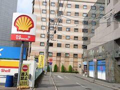 これがロイヤルパークホテル ザ 福岡