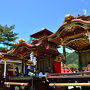 「三輪神社」の例大祭  揖斐まつり(岐阜)