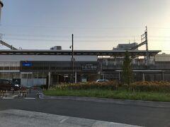 今日もバスで、羽田に向かいます。