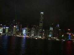 香港 港澳碼頭