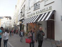 ディル アンド カミーユ (ブリュッセル店)