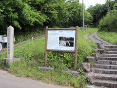 三原市久井町吉田 「久井の岩海」に到着。  今年3月NHKBSの火野正平さんが自転車で旅をする番組で紹介された場所。 私が「久井の岩海」を知ったのは、トラベラー・MechaGodzillaⅢ&703さんの旅行記でした。 以前から一度は見てみたいと思っていたところ、今日ランチを食べる予定のカフェからもそう遠くない事が分かり、初めて訪れました。 ※三原観光ナビ http://www.mihara-kankou.com/sightseeing/630  歩きにくい場所だといけないので、ちゃみおはガーデニング用の靴に履き替えました。オレンジ色が目立つわ~(笑) 誰もいないから気にしない気にしない。