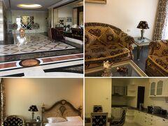 LK Royal Suite Soi Buakaoにあるホテル。 ビーチから距離はありますが、どこに行くにも便利なのと 部屋が広くて(十分な1LDK) 値段も手頃(9000円程)だと ガイド役の方が予約してくれてました。 キッチン用品も揃っているので 長期滞在には良いかも? 一人で泊まるには十分過ぎる広さでした。